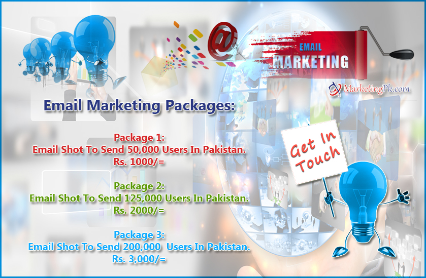 Email Marketing In Lahore | Email marketing In Karachi | Email marketing In Islamabad
